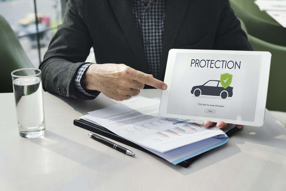 Veja como escolher seu primeiro seguro de carro