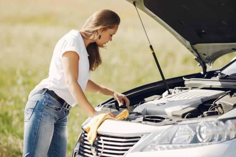 Vantagens de ter um seguro de carro