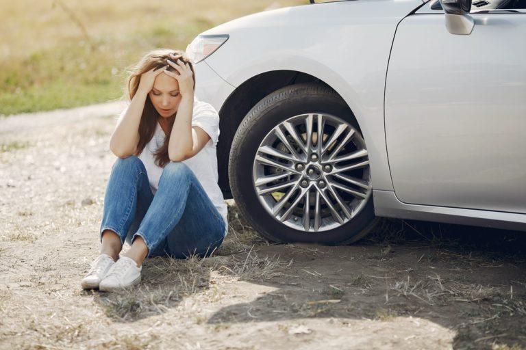 Erros mais comuns ao contratar um seguro de auto