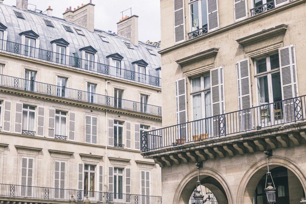 Benefícios do seguro residencial